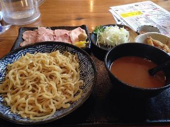 つけ麺チャーシュー①.JPG