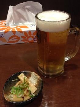 生ビールとおつまみ.jpg