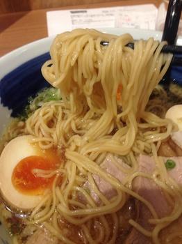 直久 こく旨らーめん(醤油)麺.jpg