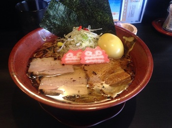麺家海砂 Ramen香り (2).JPG