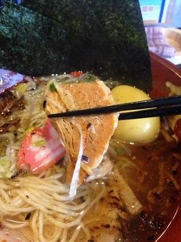 麺家海砂 Ramen香り (6).JPG
